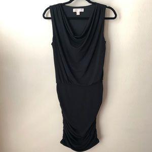 Black Michael Kors Dress. Size small